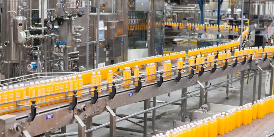 Industria alimentaria, Logística y Distribución - Irabia Control de Plagas